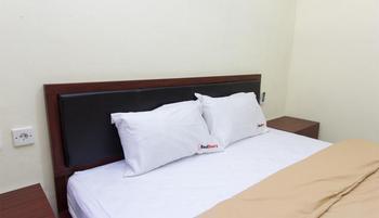 RedDoorz @Sehati Raya Kuta Bali - RedDoorz Room Regular Plan