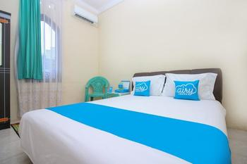 Airy Eco Syariah Sutoyo Kenangan 117 Balikpapan Balikpapan - Standard Double Room Only Regular Plan