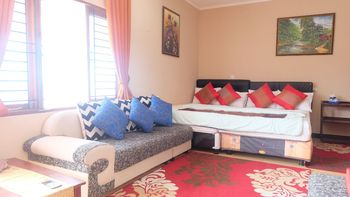 Lembur Incu Syariah Villa Lembang - Srikandi One Bedroom Villa Room Only FC Min Stay 2N 40%