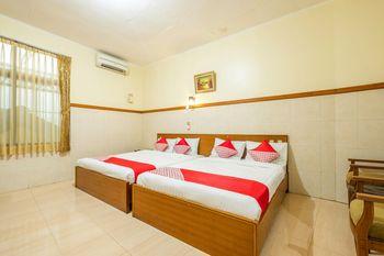 OYO 1446 Patradissa Hotel Bandung - Suite Family Regular Plan