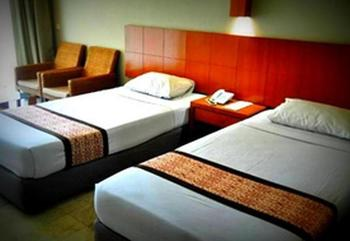 Grand Hotel Lembang - Superior Twin With Breakfast Regular Plan