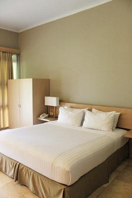 Grand Hotel Lembang - Villa Suite 2 Kamar Regular Plan