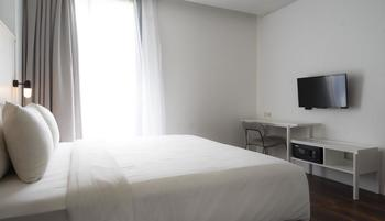 Park 5 Simatupang Cilandak - One bedroom suite Regular Plan