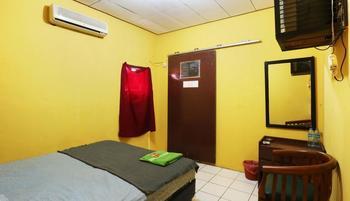 Wisma Riau Lancang Kuning Jakarta - Executive Room Basic Deal - 20%