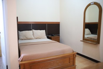 Homestay Kedung Ombo Malang - Standar Room AC Breakfast for 2 NR Stay More Pay Less