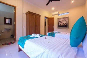 Astra Homestay by Anantria Bali - Superior Twin with Breakfast New Norm 2020