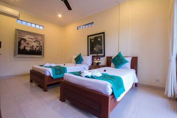 Astra Homestay by Anantria Bali - Superior Twin Room Only New Norm 2020