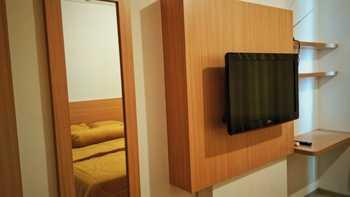Studio Room At Treepark City By SPH Tangerang - Studio Room Only Regular Plan