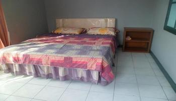 Villa Kota Bunga Magnolia Cianjur - Villa 5 Bedroom Regular Plan