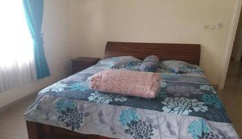 Villa Kota Bunga Magnolia Cianjur - Villa 3 Bedroom Regular Plan