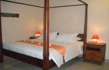 Sunset Lavinia Hotel Senggigi - Superior Double Room Regular Plan
