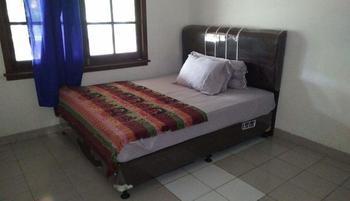 Kondominium Pantai Carita Utara Pandeglang - 1 Bedroom Lantai Dasar Regular Plan