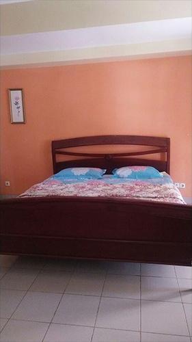 Kondominium Pantai Carita Utara Pandeglang - 2 Bedroom Lantai 3 Regular Plan