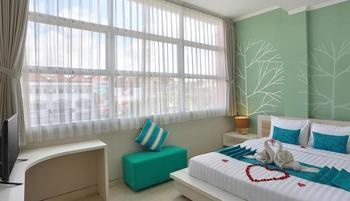 The Vie Residence Bali - Deluxe Room Only Last Minute 52%