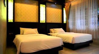 Ottenville Boutique Hotel Bandung - Superior Room Promo Minimum stay 2 Malam disc 40%