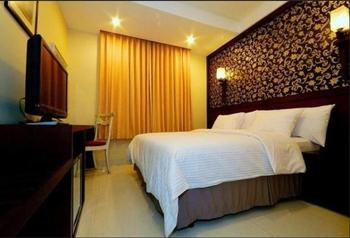 Ottenville Boutique Hotel Bandung - Deluxe Room Only Regular Plan