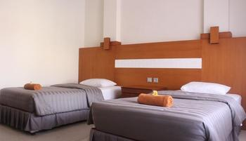 Jesen's Inn 2 Bali - Superior Room Minimum Stay 32% Off