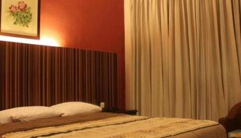 Hotel Progo Bandung - Double Room Regular Plan