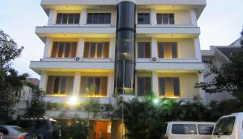 Hotel Progo