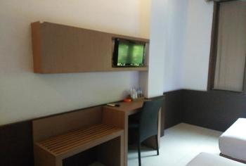 Hotel Progo Bandung - Twin Room Only Minimum stay 2 nights get 32% off