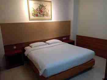 Hotel Progo Bandung - Superior Double Best Deal