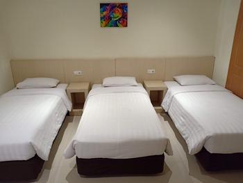 Hotel Progo Bandung - Business Triple Best Deal