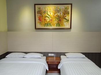 Hotel Progo Bandung - Family Triple Best Deal