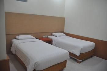 Hotel Progo Bandung - Superior Twin Best Deal