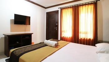Pondok 3 Mertha Bali - Standard Room Double Big Deal