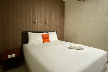 KoolKost near Pakuwon Mall Surabaya - Standard Room Basic Deal