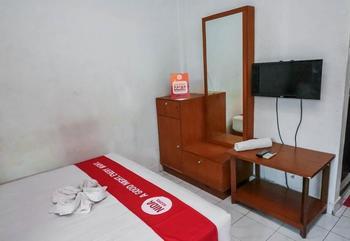 NIDA Rooms Kubu Anyar 45 Legian - Double Room Double Occupancy NIDA Fantastic Promo