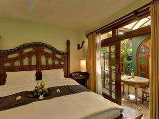 Tugu Hotel Bali - Walter Spies Pavilion  Regular Plan