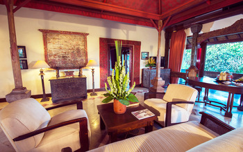 Hotel Tugu Bali Bali - Puri Le Mayeur with Private Pool with Extra Benefit Regular Plan