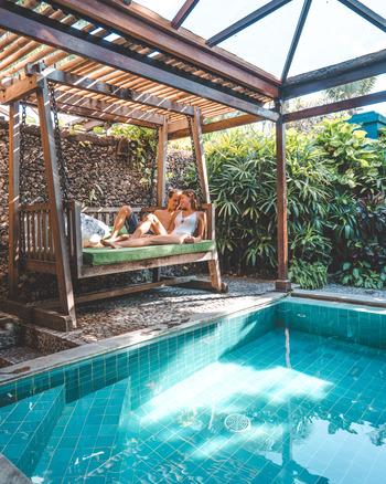 Hotel Tugu Bali Bali - Dedari Suite Private Pool Best Deals -31%