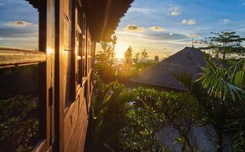 Hotel Tugu Bali Bali - Rejang Suite Garden Best Deals -31%