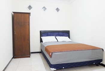 Radz Homestay Syariah Malang - Twin Room Only Regular Plan