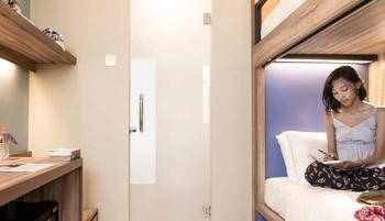 Cara Cara Inn Bali Bali - Superior Twin Room Basic Deal 10%