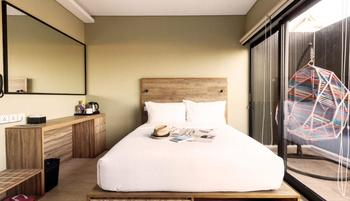 Cara Cara Inn Bali Bali - Cara Cara Suite Basic Deal 10%
