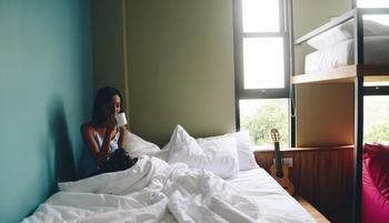 Cara Cara Inn Bali Bali - Deluxe Triple Room Basic Deal 10%