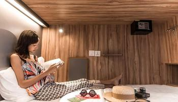 Cara Cara Inn Bali Bali - Mix 4 Bunk Bed Female Only Regular Plan