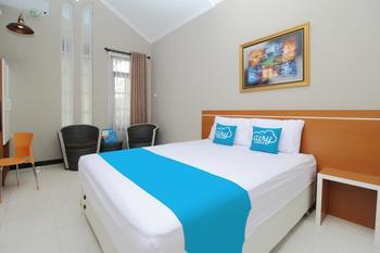 Airy Syariah Buah Batu Sanggar Kencana Satu 14 Bandung Bandung - Superior Double Room with Breakfast Special Promo May 28