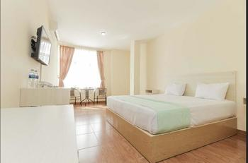 Hotel Galaxy Palembang - Double Room Regular Plan