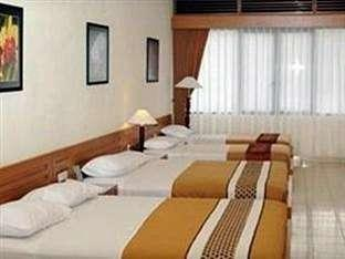 Griya Persada Hotel  Yogyakarta - Family Medium Room Ramadhan Room Only