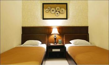 Griya Persada Hotel  Yogyakarta - Standard Twin Ramadhan Room Only