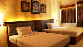 Griya Persada Hotel  Yogyakarta - Executive Room PROMO PSBB