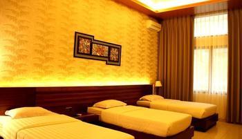 Griya Persada Hotel  Yogyakarta - Premier Room PROMO PSBB