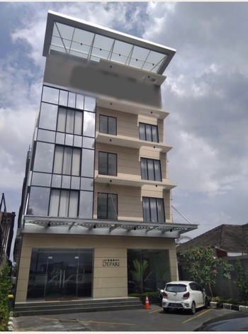 Depari Hotel