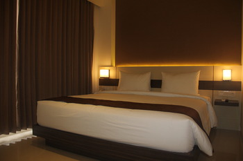 Depari Hotel Medan - Superior Room Only Promo Always on