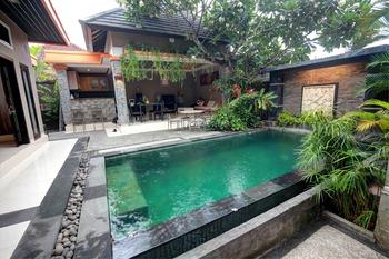 Axelle Villa Bali - Axelle 1 (Two Bedroom) Regular Plan