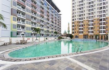 RedDoorz Apartment @ Margonda Residence 2